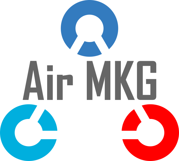Shop Air MKG logo